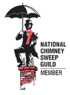 National Chimney Sweep Guild Logo
